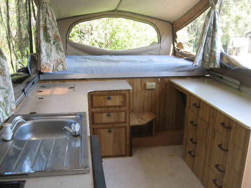 Beautiful Are Big Fans Of Jaycos Hawk Model Camper Trailer &quotFor Us, Its The Perfect Goanywhere RV Recreational Vehicle We Have Spent Time In The Grampians Where We Easily Found Our Way Through Some Remote Bushland And With Plenty Of